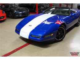 Picture of '96 Corvette - LV9Z