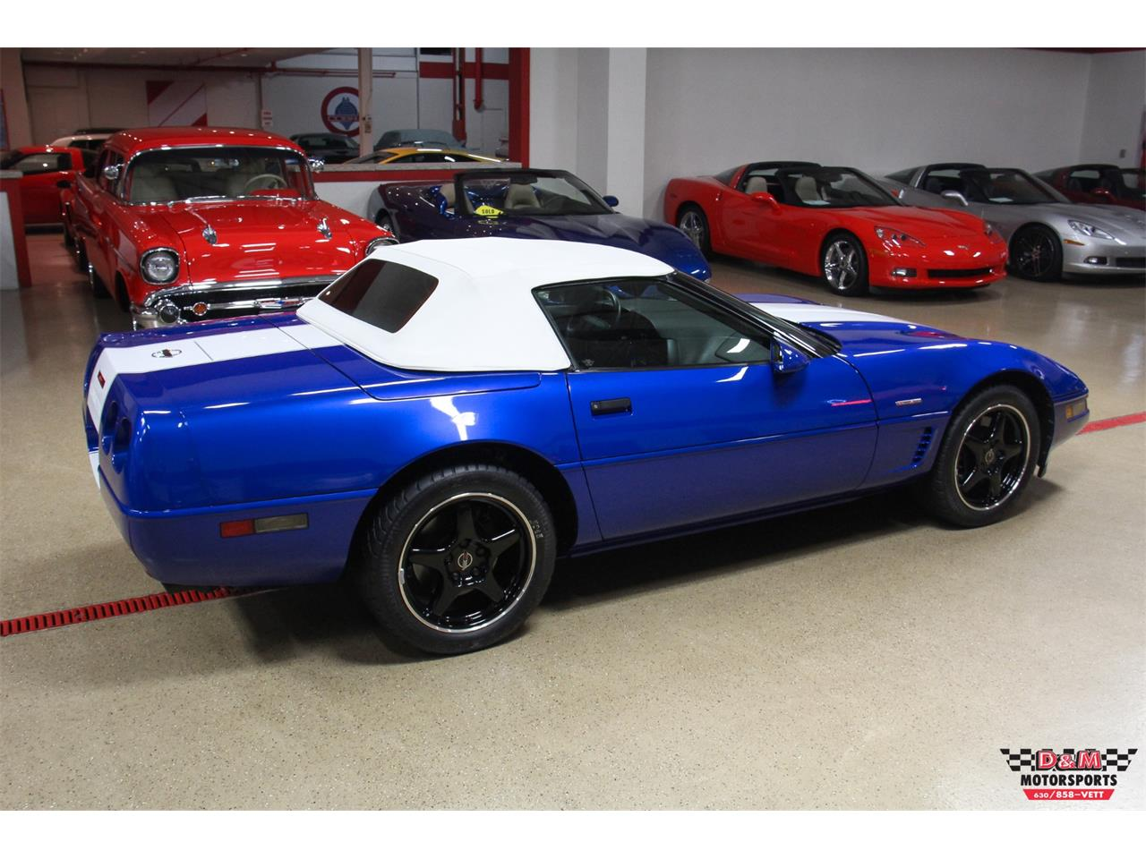 Large Picture of 1996 Corvette - $44,995.00 Offered by D & M Motorsports - LV9Z