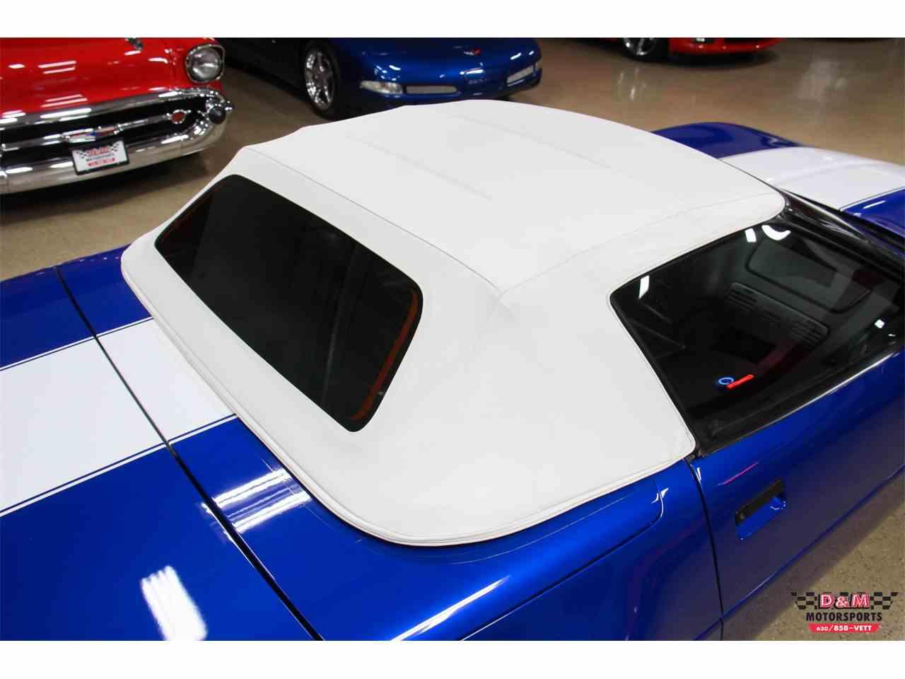 Large Picture of '96 Corvette - LV9Z