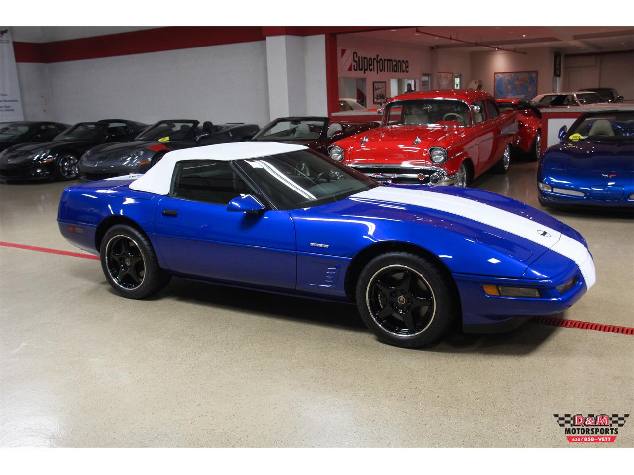 Large Picture of '96 Corvette - $44,995.00 Offered by D & M Motorsports - LV9Z