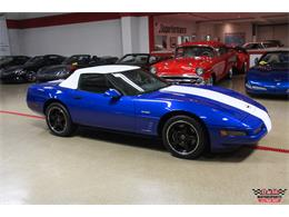Picture of 1996 Chevrolet Corvette located in Illinois - LV9Z