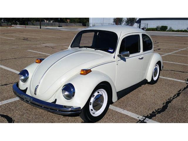 Picture of '73 Beetle - LXFR