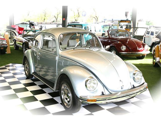 Picture of '83 Beetle - LXFU