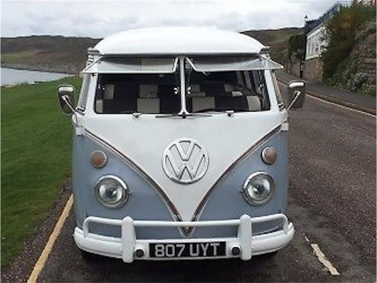 1962 volkswagen bus for sale | classiccars | cc-1023117
