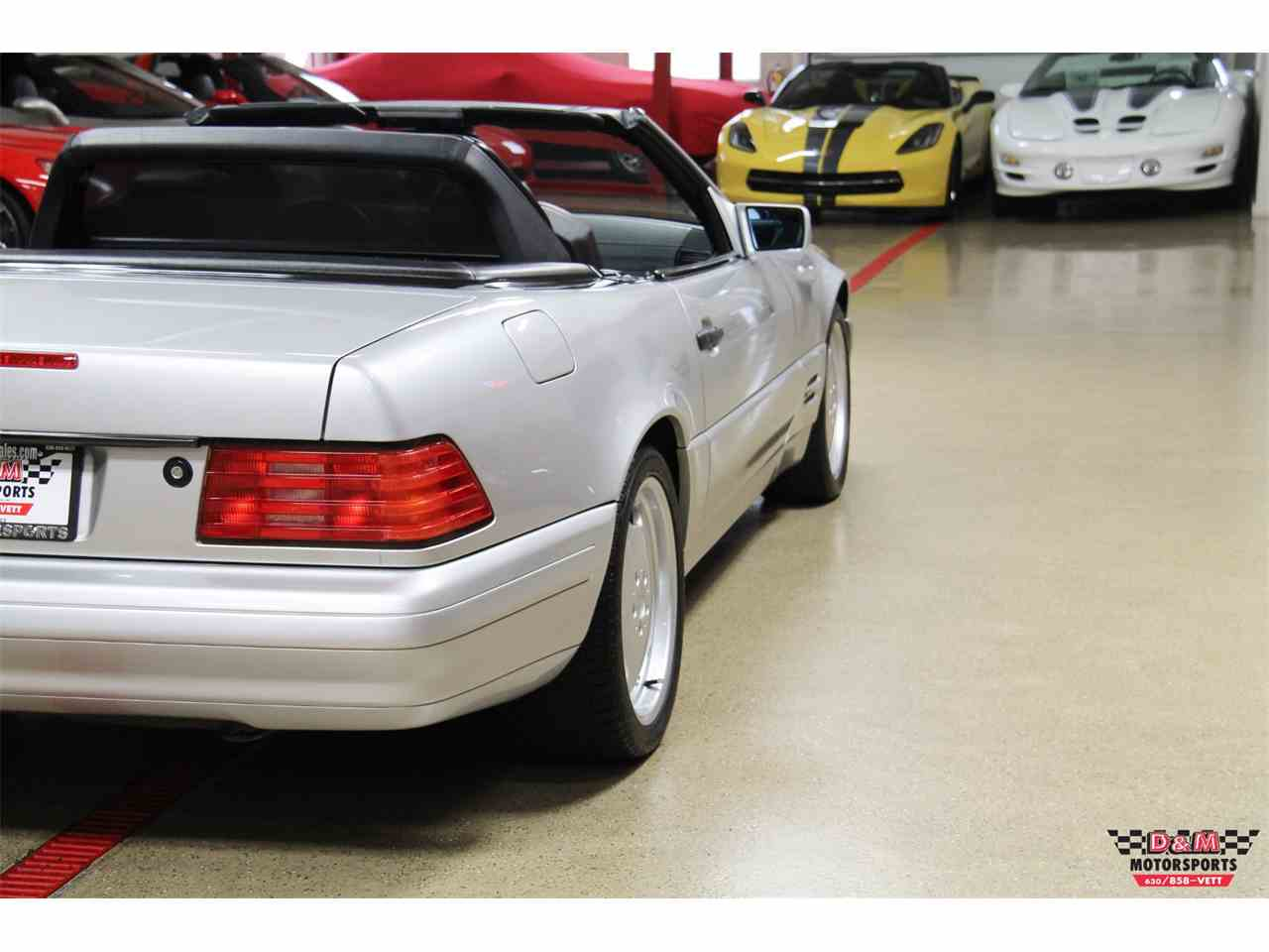 Large Picture of '98 SL500 - LVA0