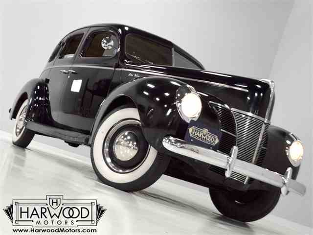 Picture of '40 Deluxe - LXG4