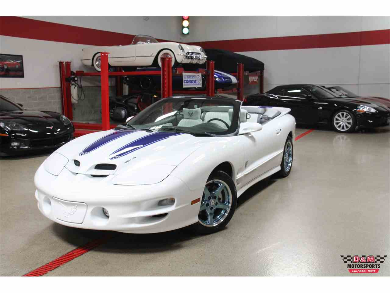 Large Picture of '99 Firebird - LVA1