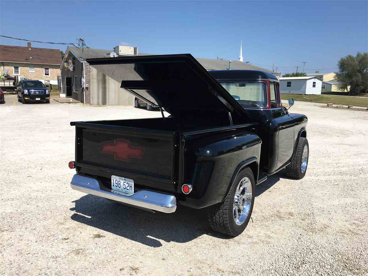 Large Picture of '57 Pickup - LXGE
