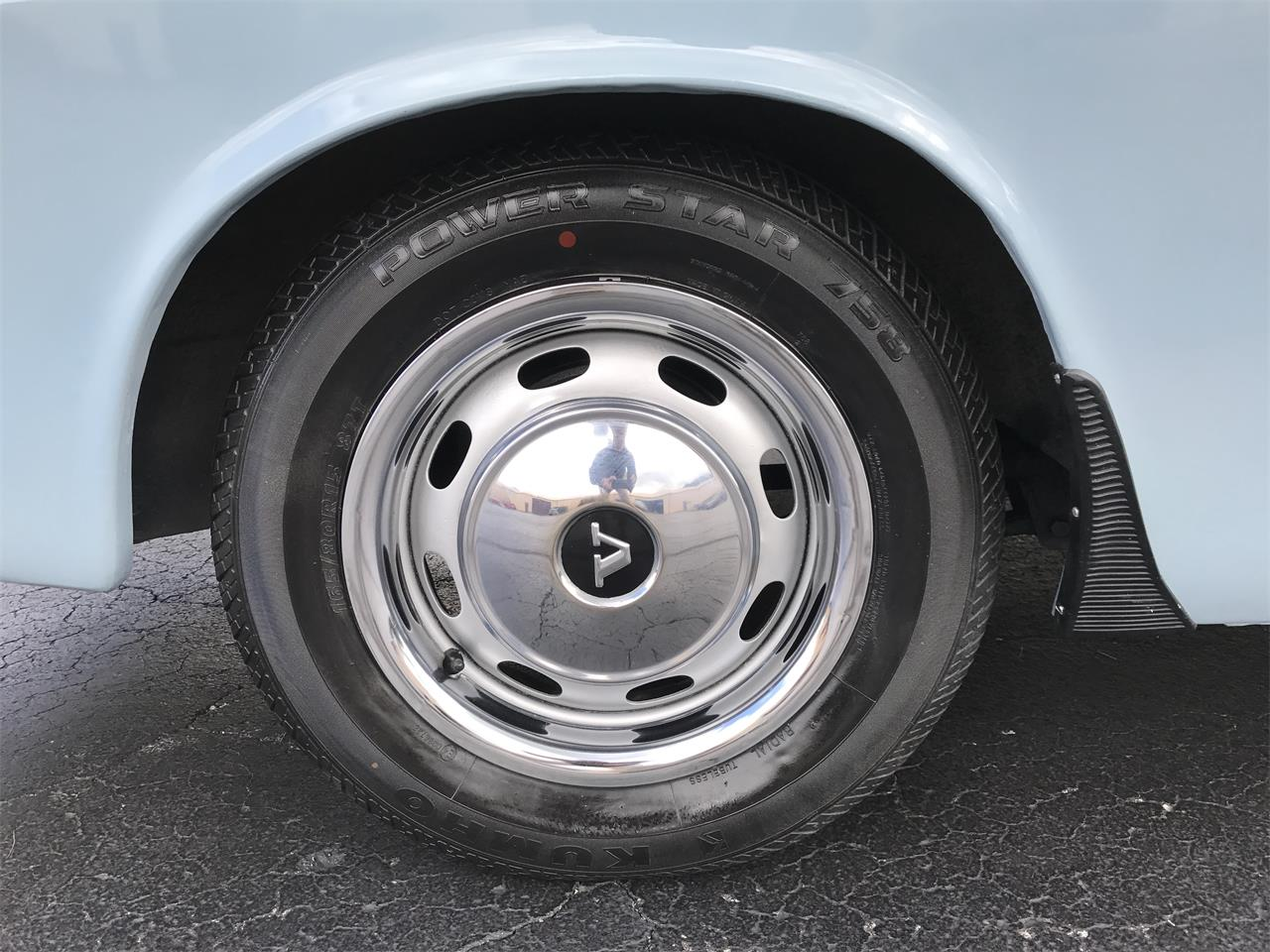 Large Picture of '66 Volvo 1800S Offered by Central Classic Cars - LXGI