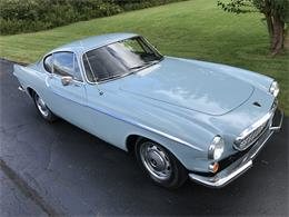 Picture of Classic 1966 Volvo 1800S - $24,900.00 Offered by Central Classic Cars - LXGI
