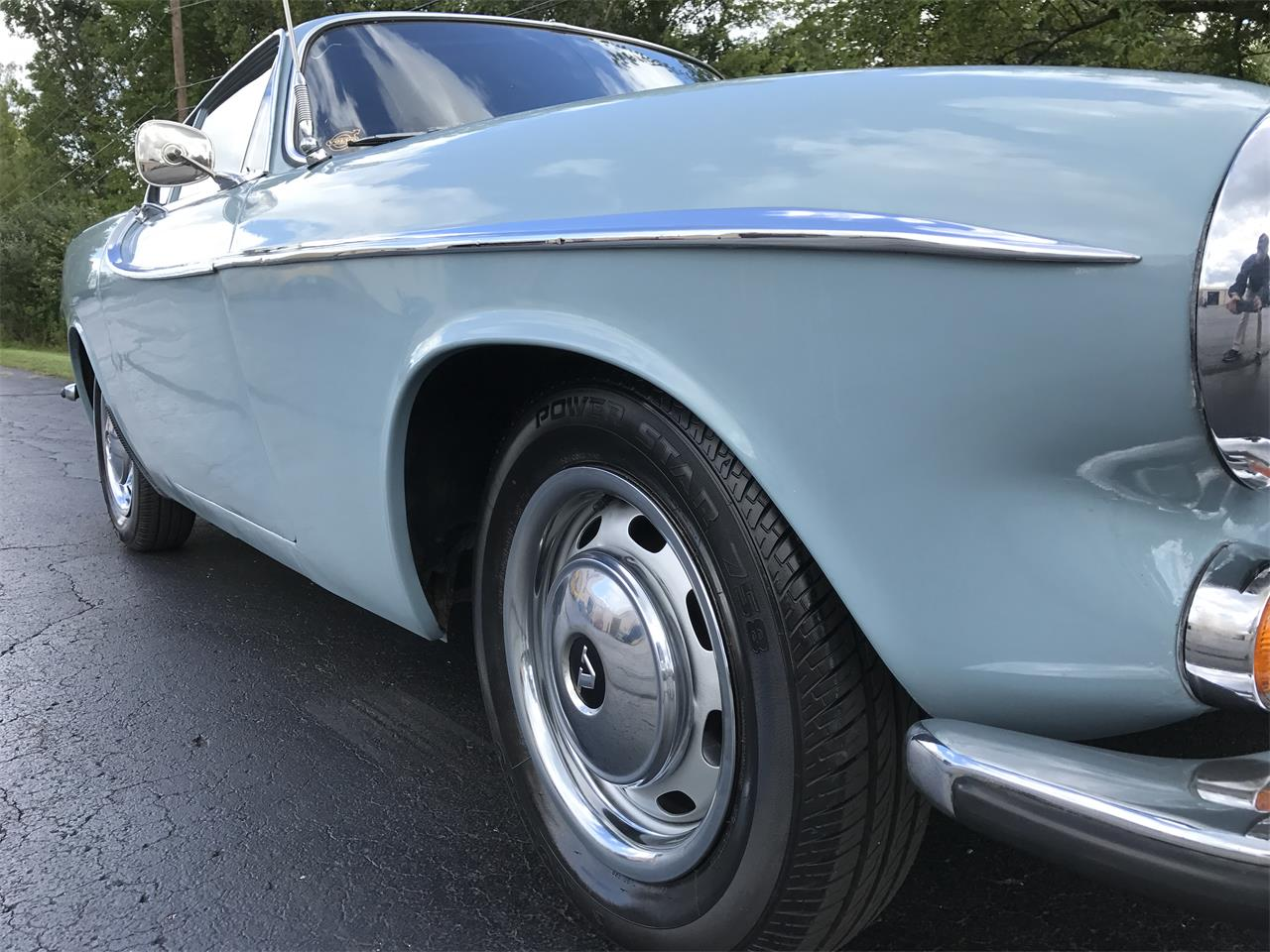 Large Picture of '66 1800S located in Ohio Offered by Central Classic Cars - LXGI