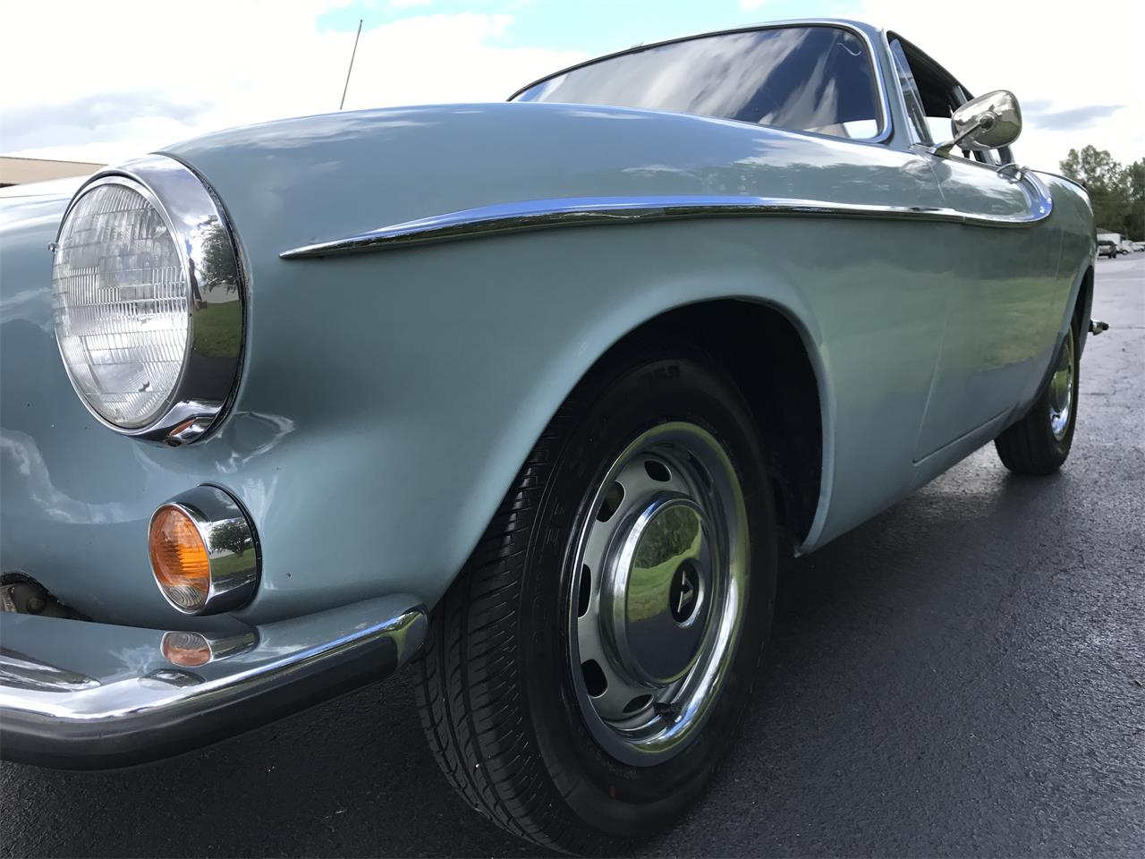 Large Picture of 1966 1800S Offered by Central Classic Cars - LXGI