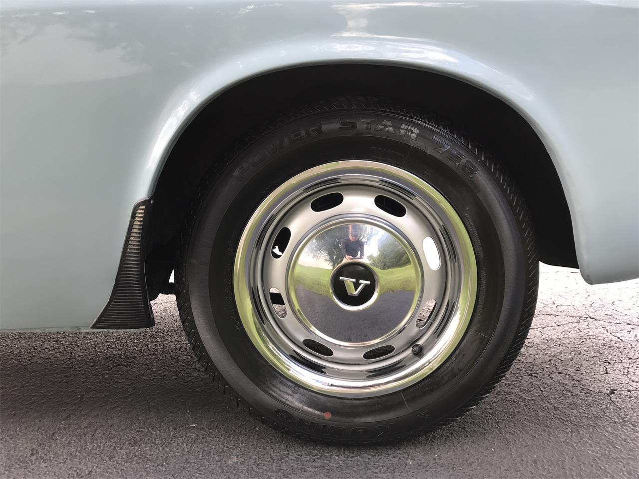 Large Picture of Classic '66 Volvo 1800S - $24,900.00 Offered by Central Classic Cars - LXGI