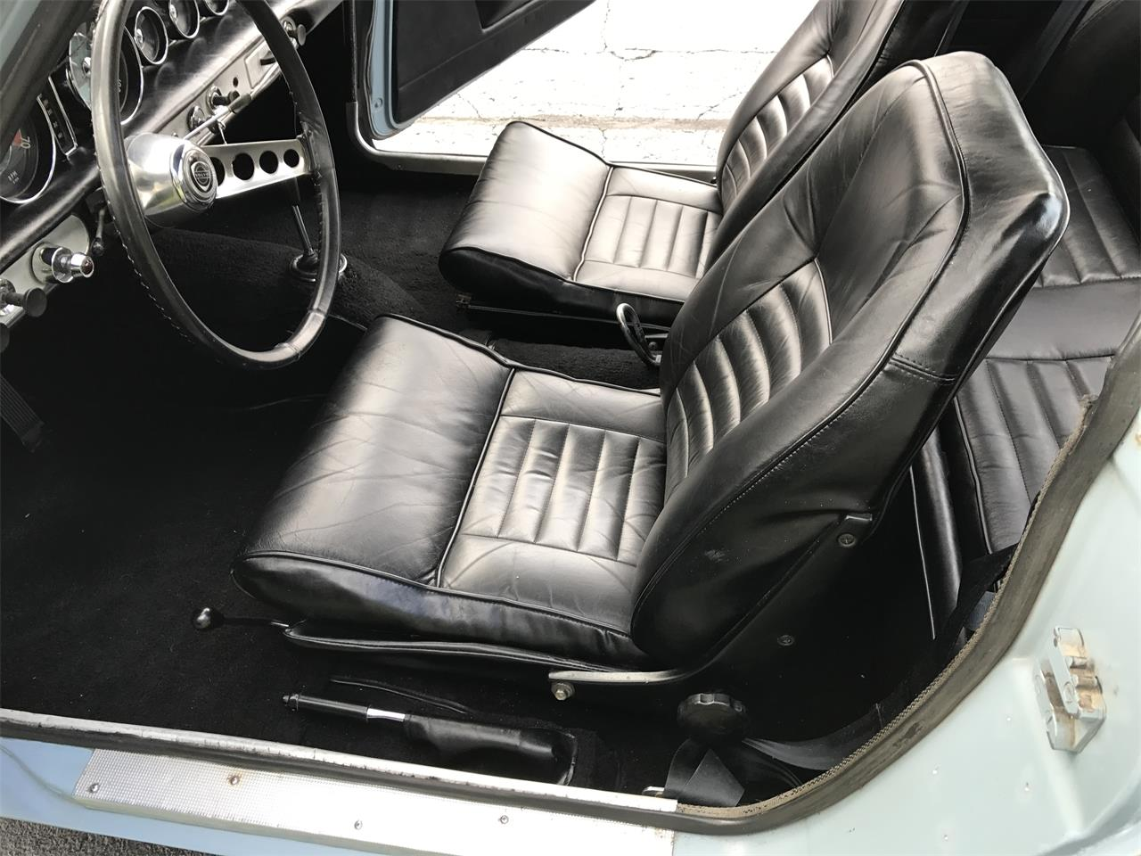 Large Picture of '66 Volvo 1800S located in Ohio - $24,900.00 - LXGI
