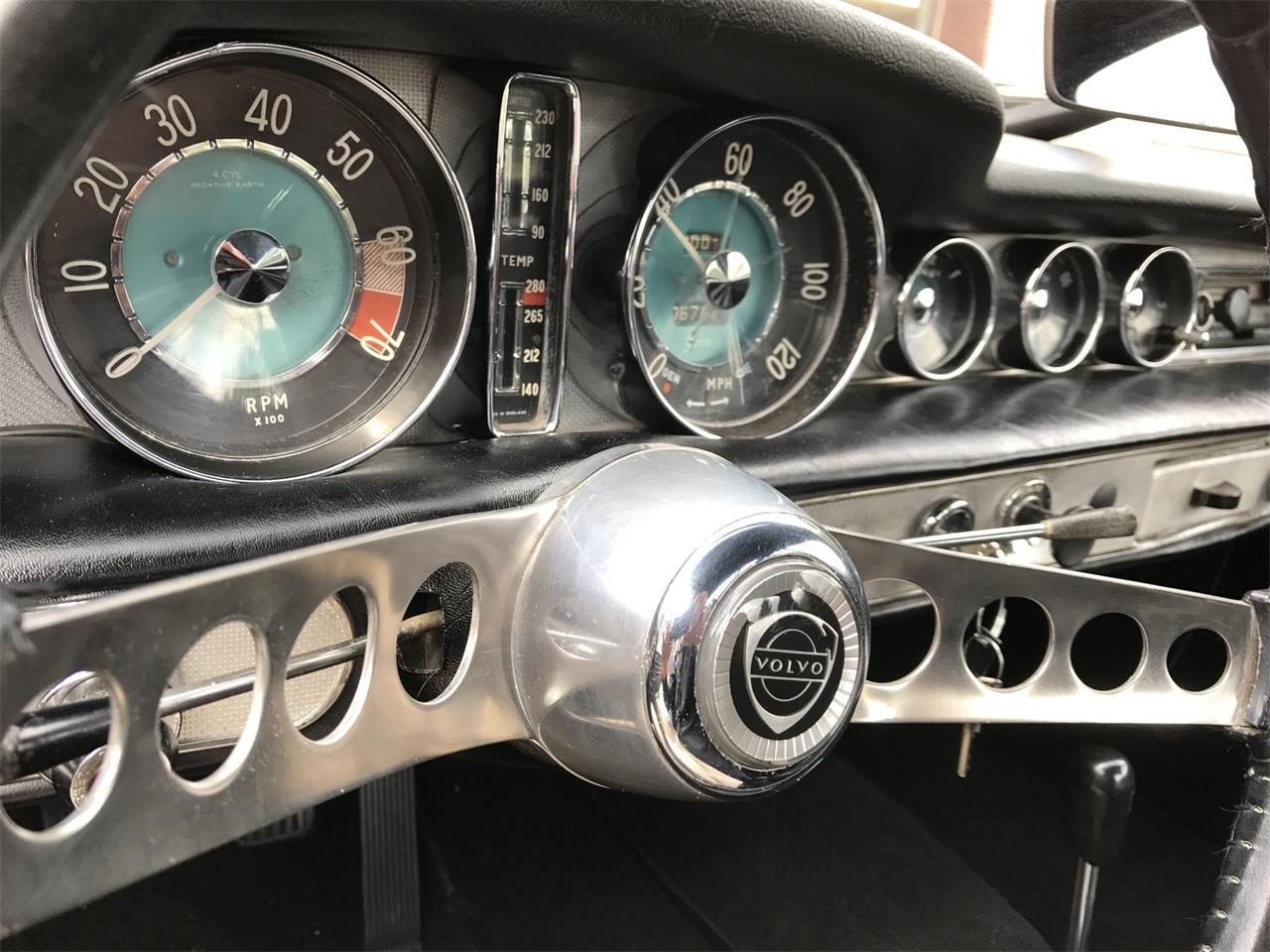 Large Picture of Classic 1966 Volvo 1800S - $24,900.00 - LXGI