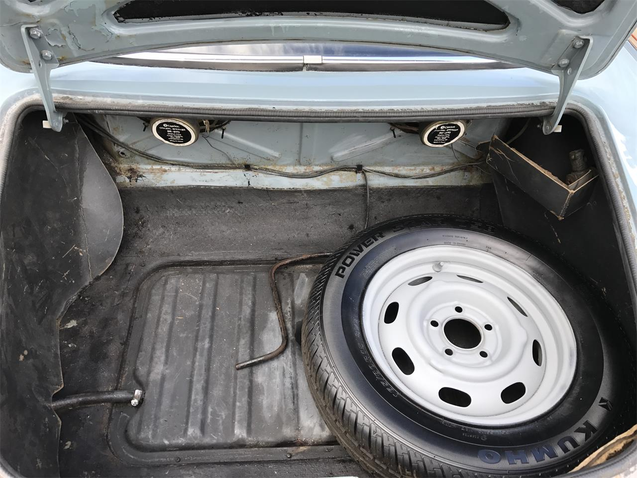 Large Picture of Classic '66 Volvo 1800S - $24,900.00 - LXGI