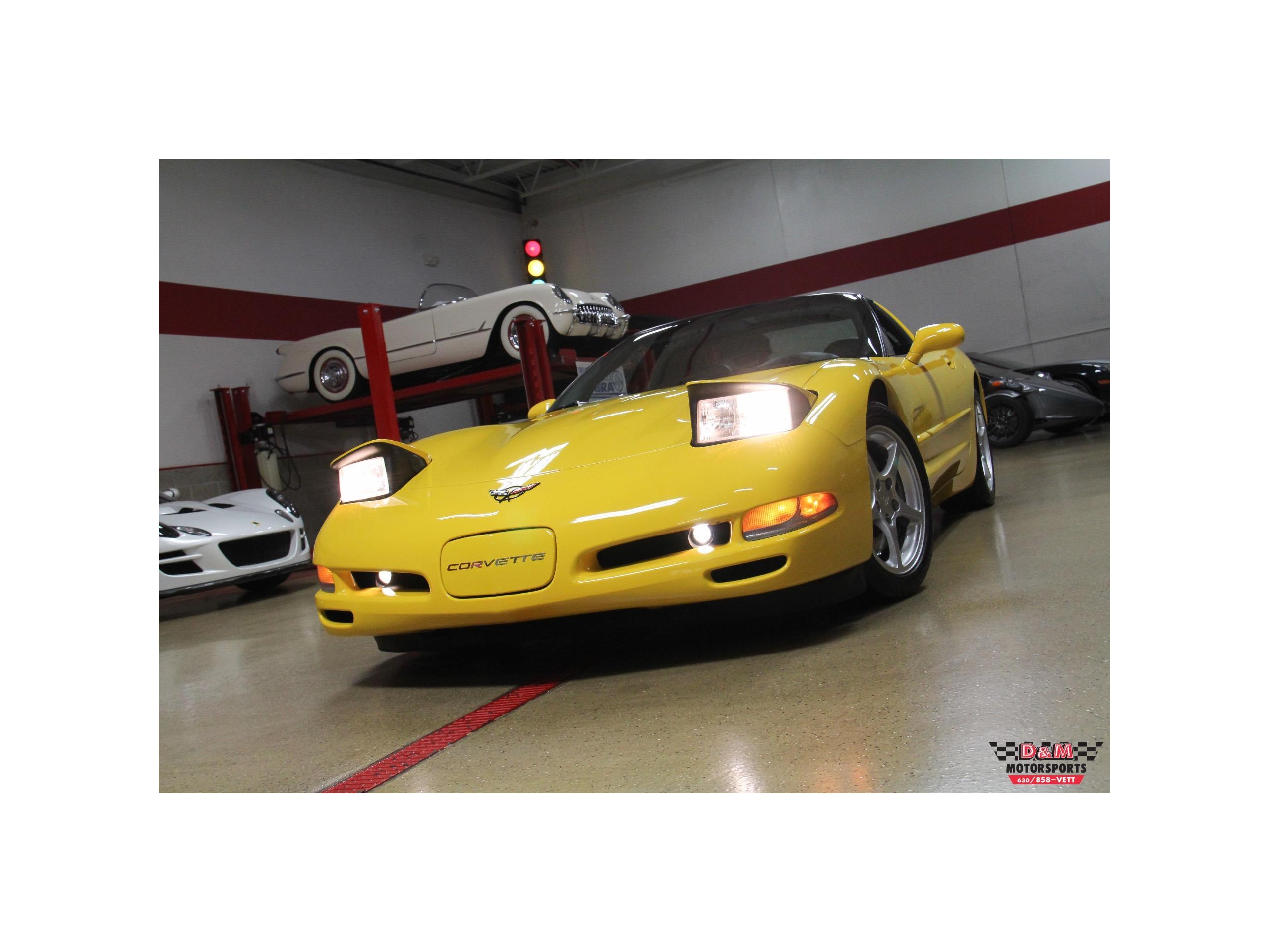 Large Picture of '00 Corvette - LVA2