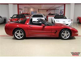 Picture of 2000 Chevrolet Corvette located in Illinois - $15,995.00 - LVA3