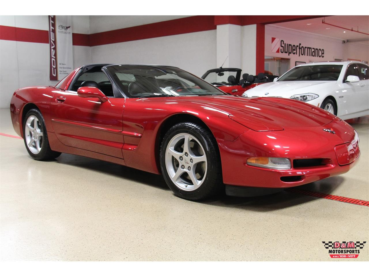 Large Picture of 2000 Corvette - $15,995.00 - LVA3