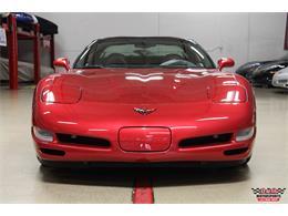 Picture of 2000 Chevrolet Corvette - LVA3