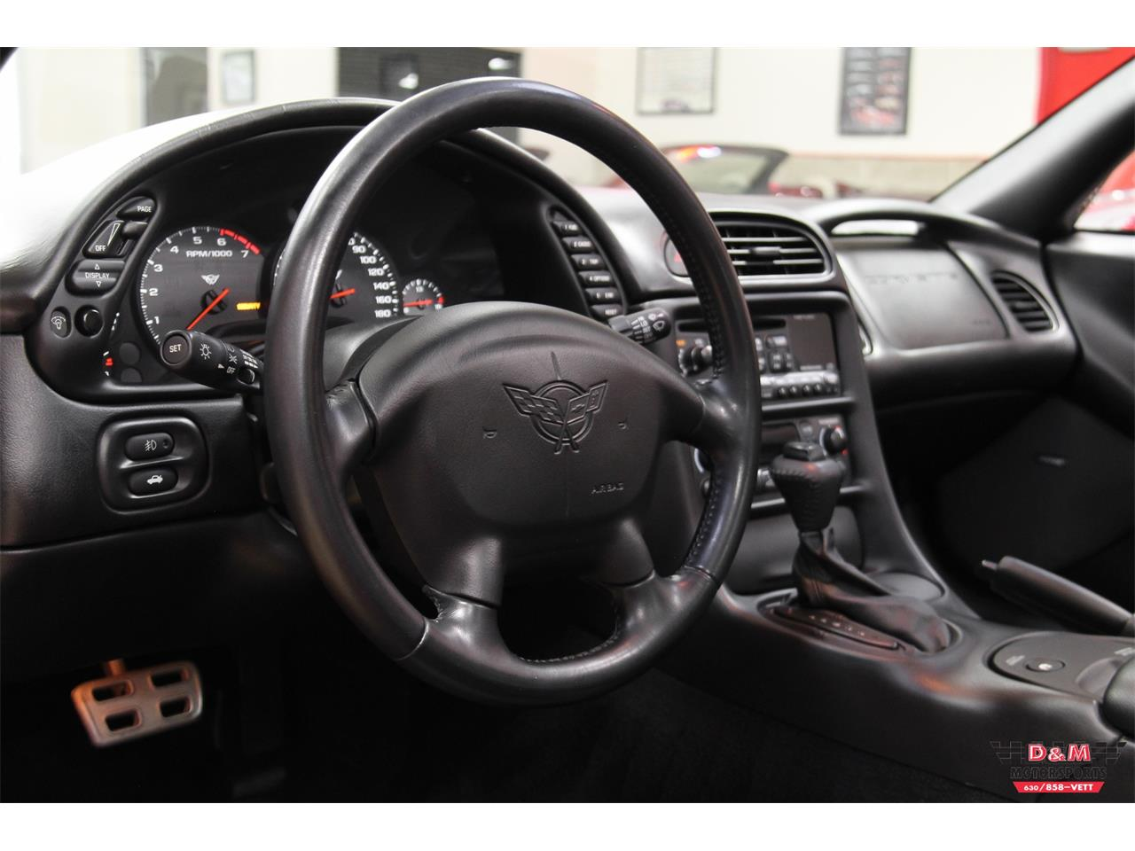 Large Picture of 2000 Corvette located in Glen Ellyn Illinois Offered by D & M Motorsports - LVA3