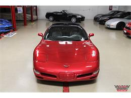 Picture of 2000 Corvette located in Glen Ellyn Illinois - LVA3