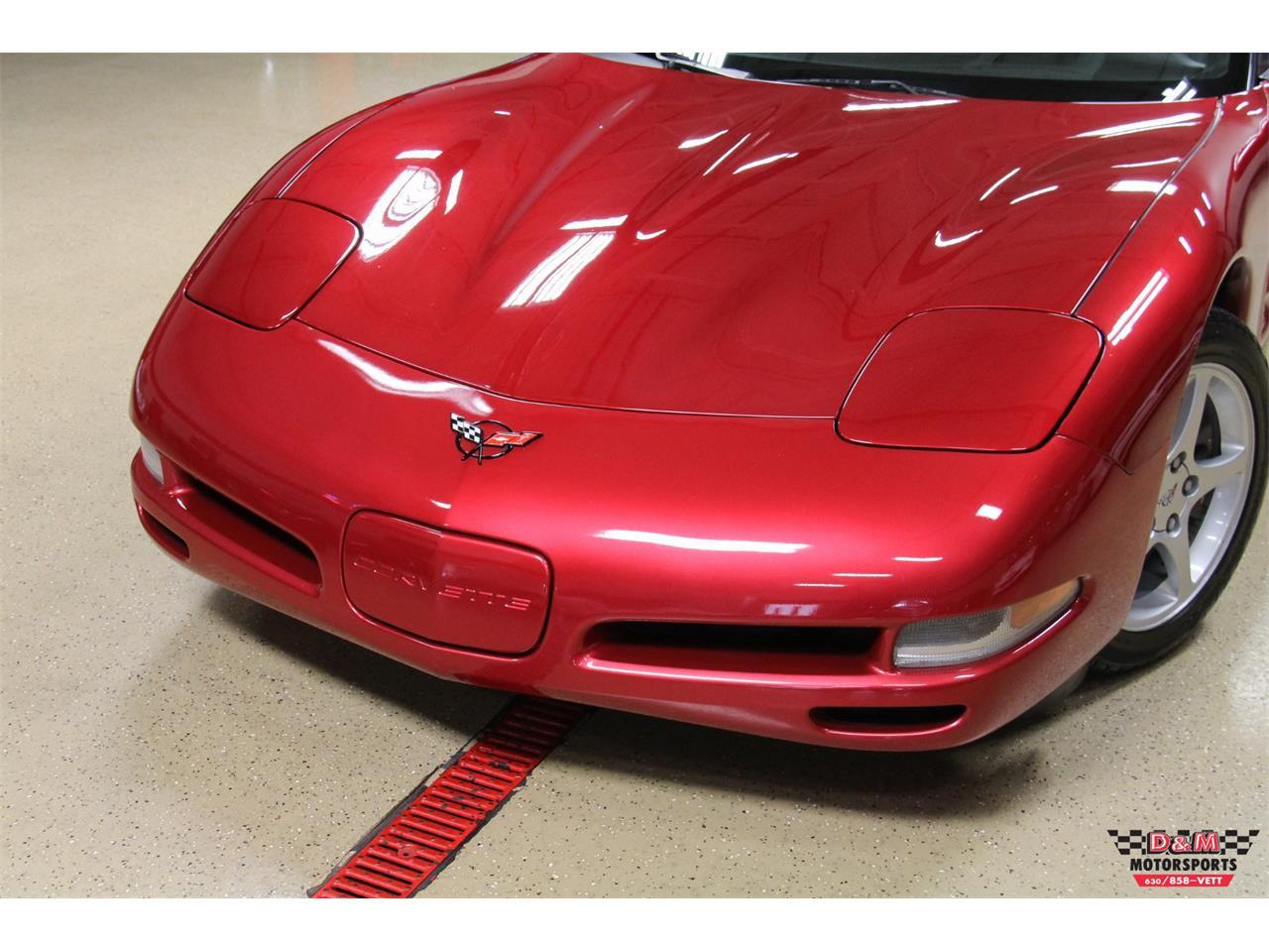 Large Picture of 2000 Corvette - LVA3