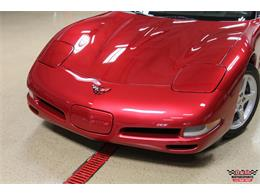 Picture of 2000 Chevrolet Corvette located in Illinois - LVA3
