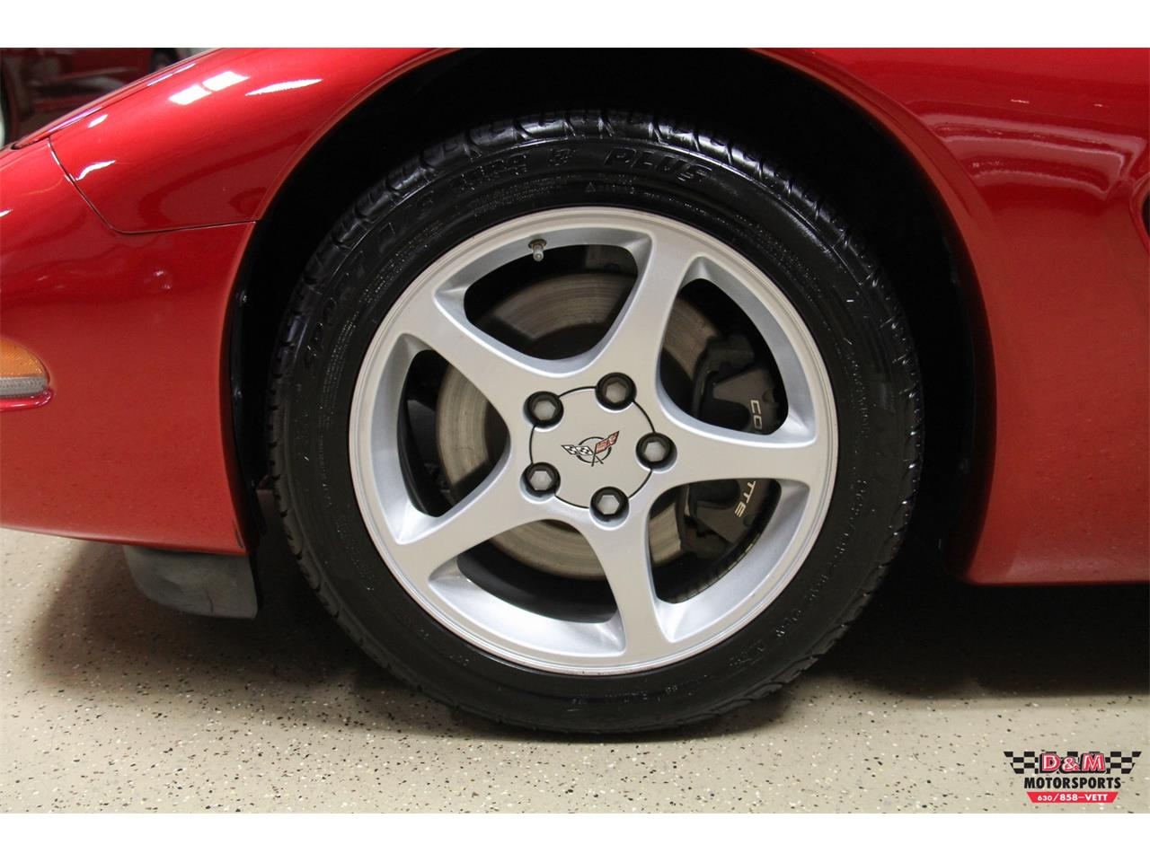 Large Picture of 2000 Chevrolet Corvette - $15,995.00 Offered by D & M Motorsports - LVA3
