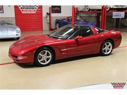 Picture of '00 Chevrolet Corvette - LVA3
