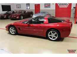 Picture of '00 Corvette - LVA3
