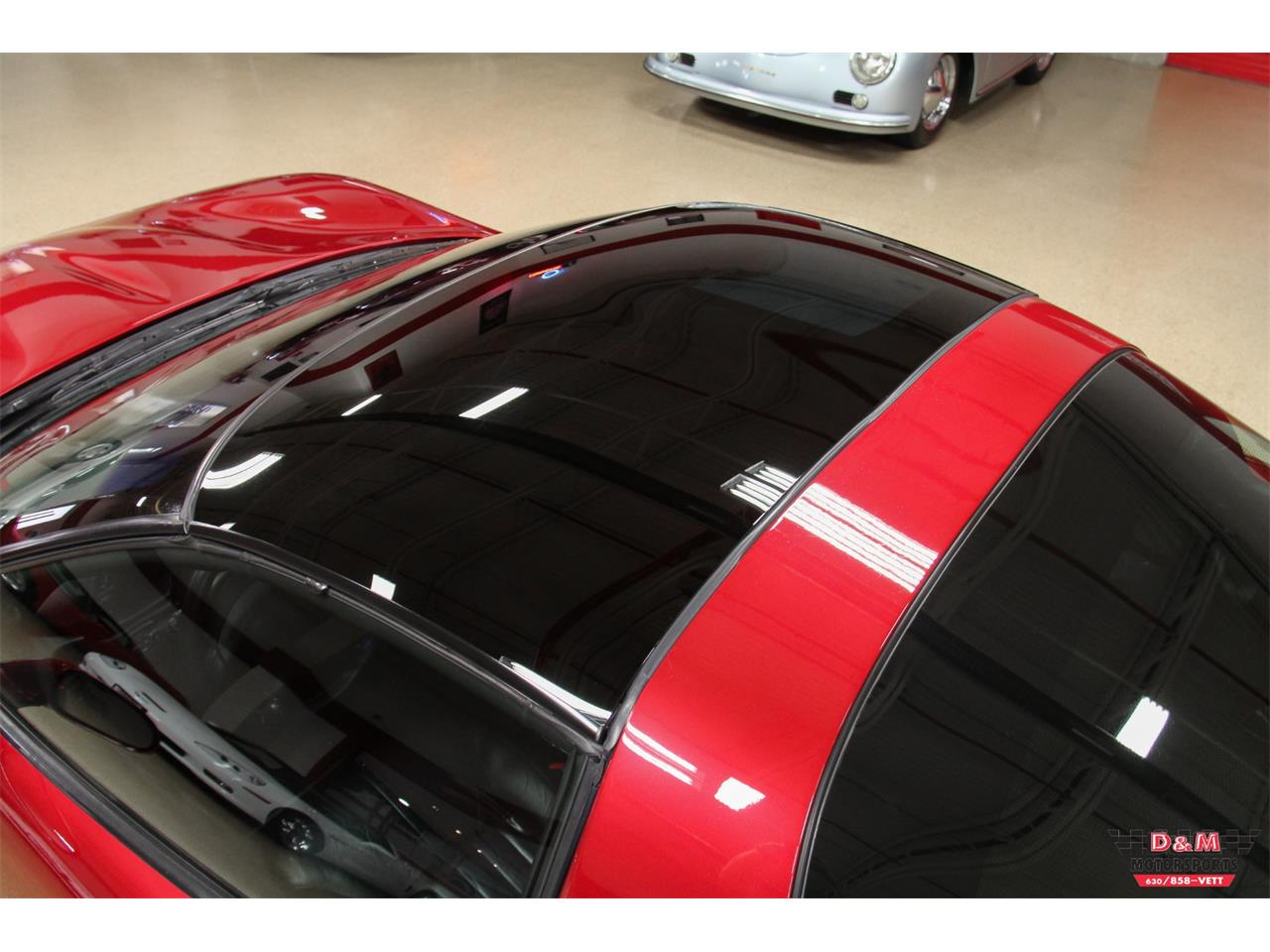 Large Picture of '00 Chevrolet Corvette Offered by D & M Motorsports - LVA3