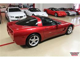 Picture of '00 Corvette located in Glen Ellyn Illinois - $15,995.00 Offered by D & M Motorsports - LVA3