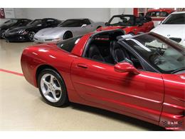 Picture of '00 Chevrolet Corvette located in Glen Ellyn Illinois Offered by D & M Motorsports - LVA3