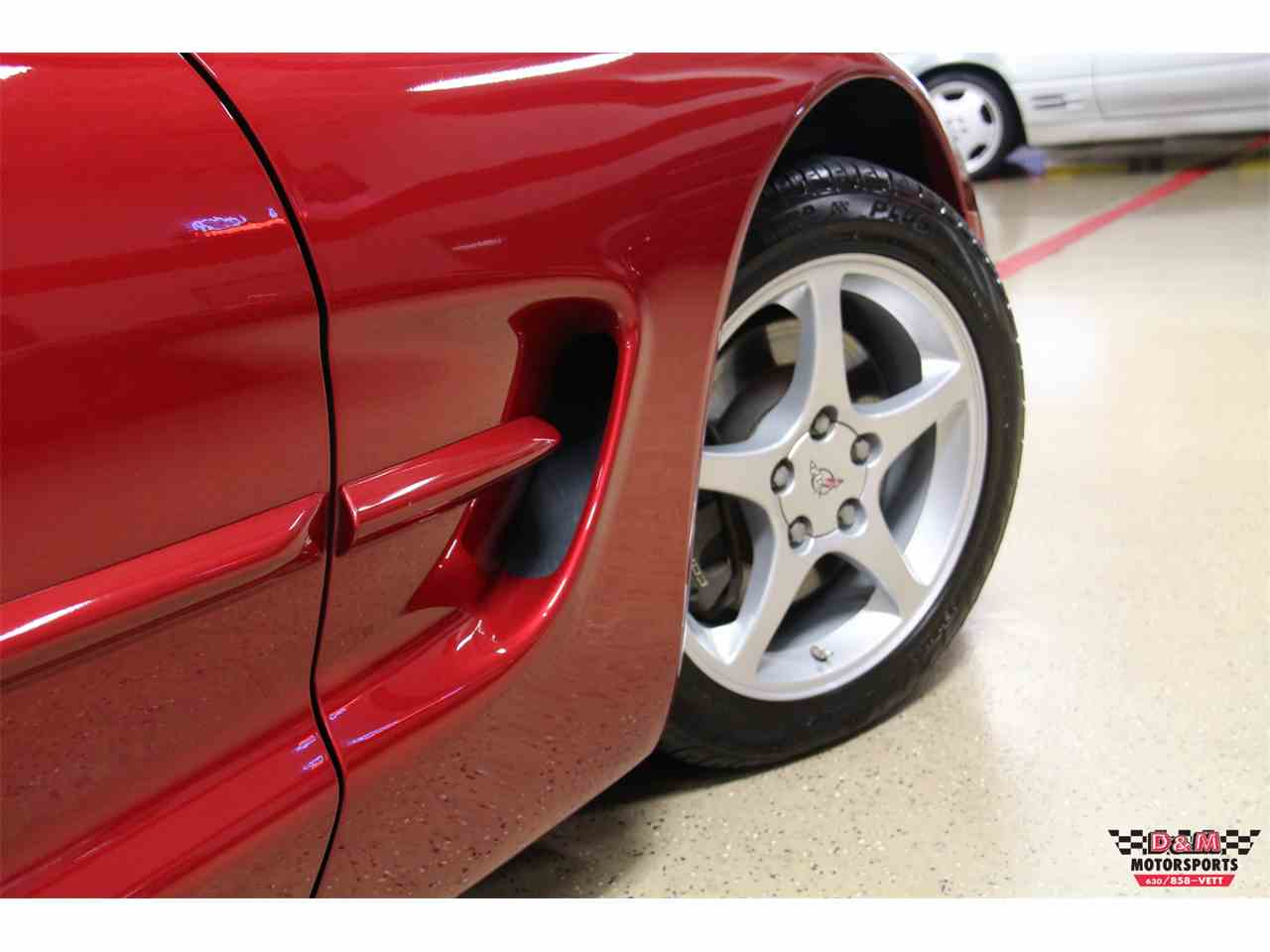 Large Picture of '00 Corvette - LVA3