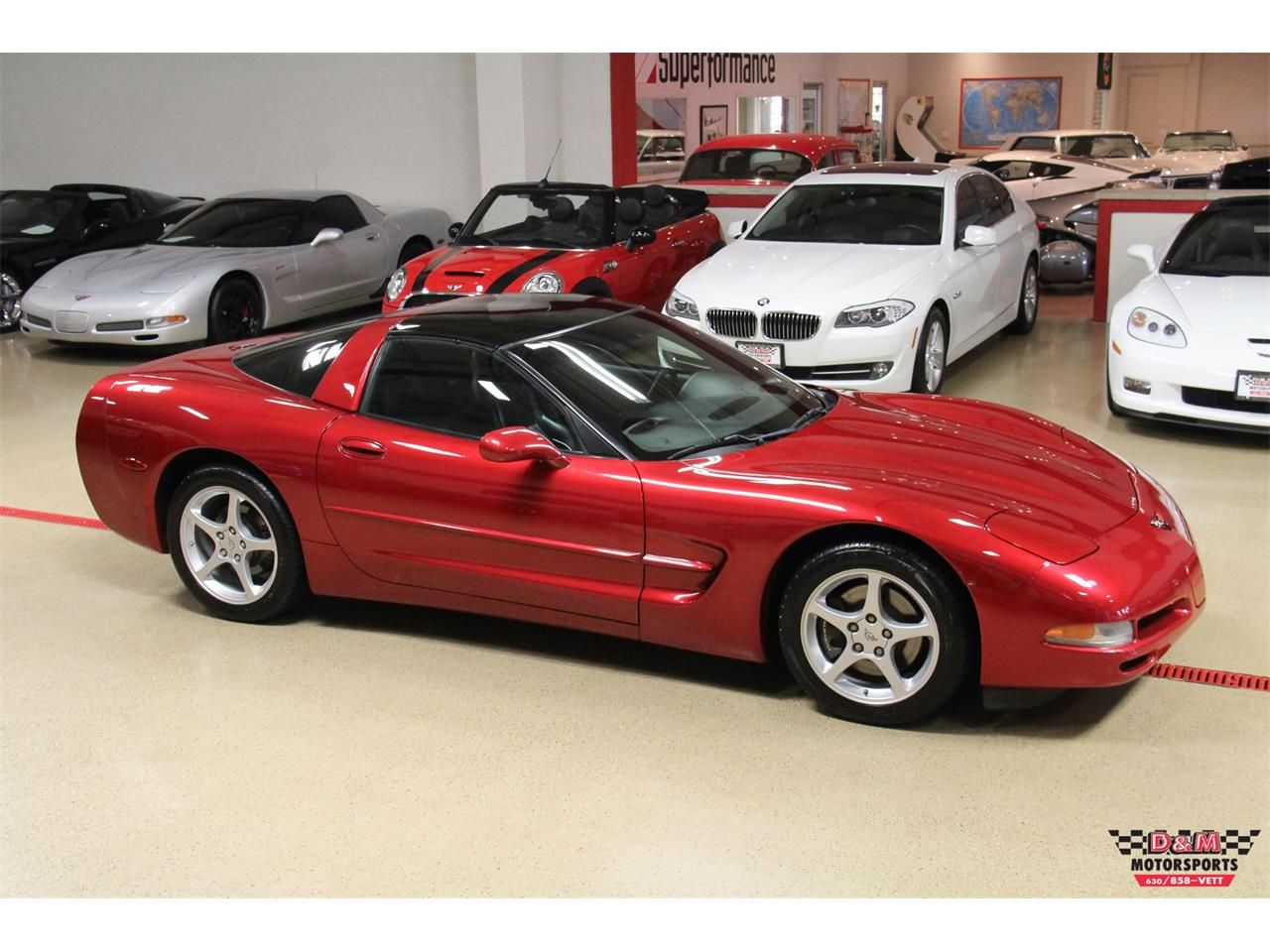 Large Picture of 2000 Corvette - $15,995.00 Offered by D & M Motorsports - LVA3