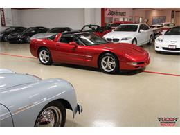 Picture of '00 Chevrolet Corvette located in Illinois - $15,995.00 Offered by D & M Motorsports - LVA3