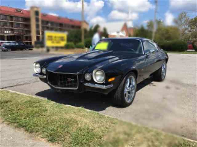 Picture of '73 Camaro - LXGV