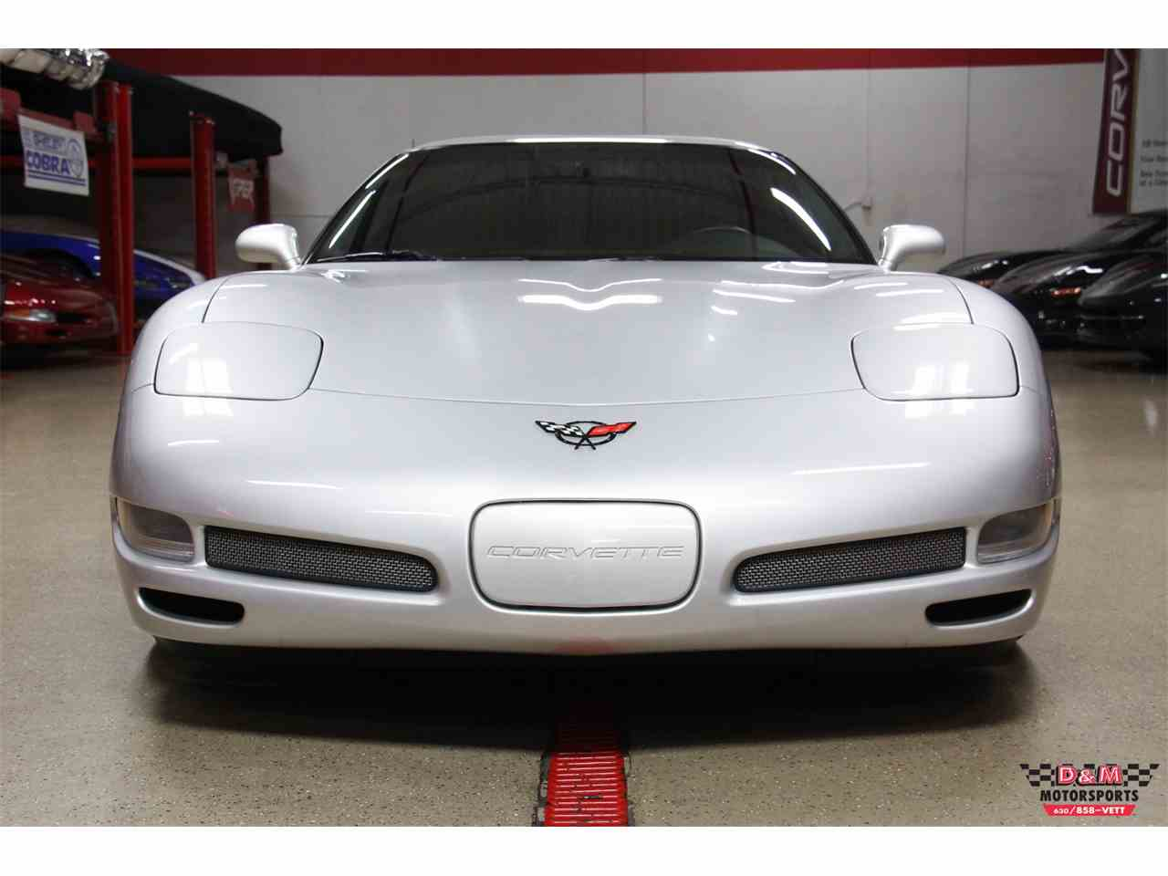 Large Picture of '01 Corvette - LVA4