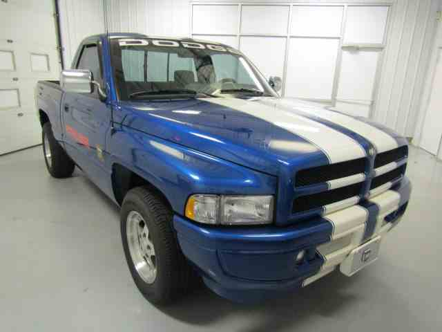 Picture of '96 Ram 1500 - LXHD