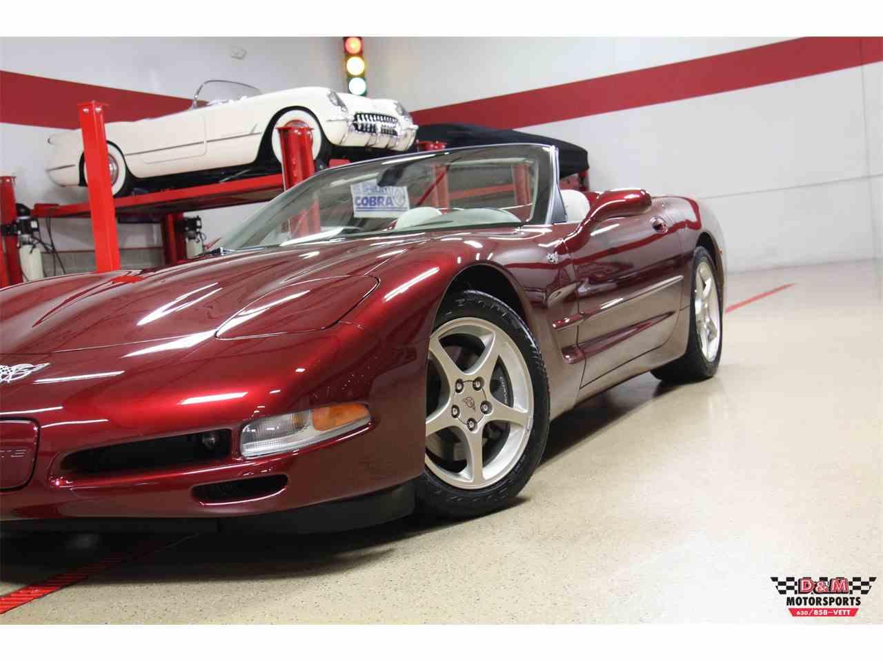 Large Picture of '03 Corvette - LVA8