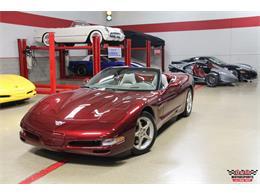Picture of '03 Corvette - LVA9