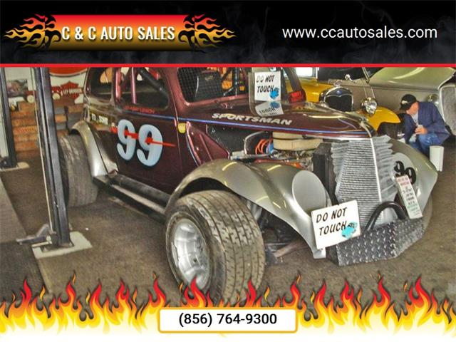 Picture of 1937 Ford Race Car - $9,995.00 - LXJL