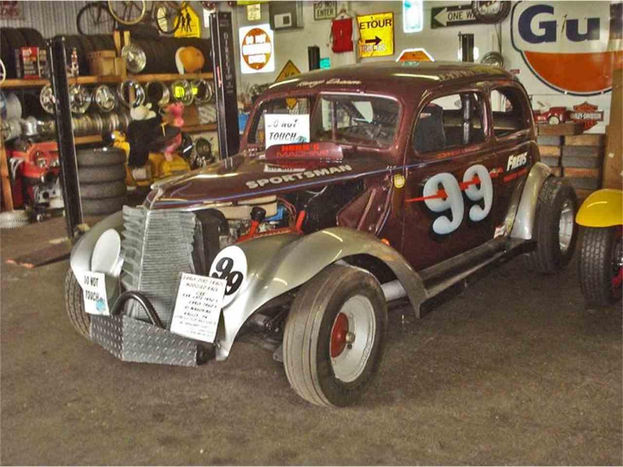 1937 Ford Race Car for Sale | ClassicCars.com | CC-1023249