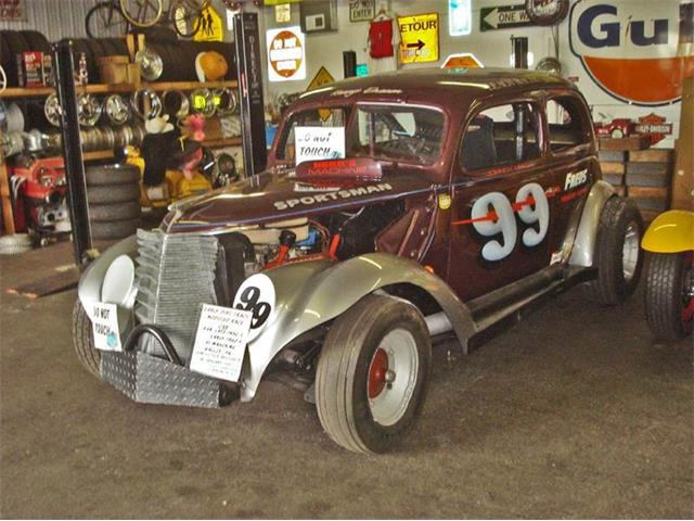 Picture of '37 Race Car - LXJL
