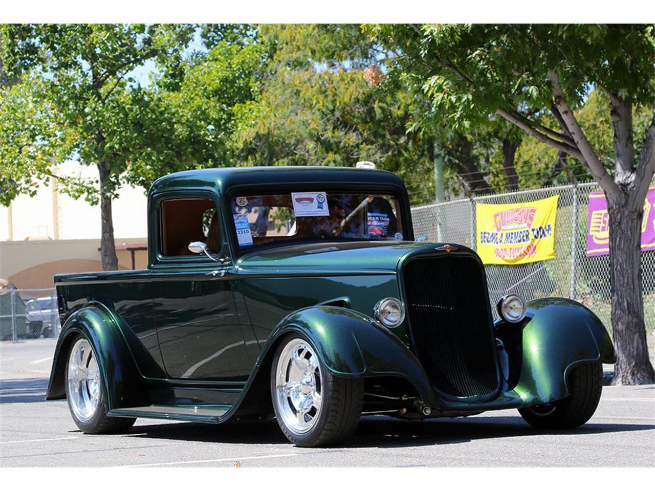1934 Dodge Pickup For Sale Classiccars Com Cc 1023277