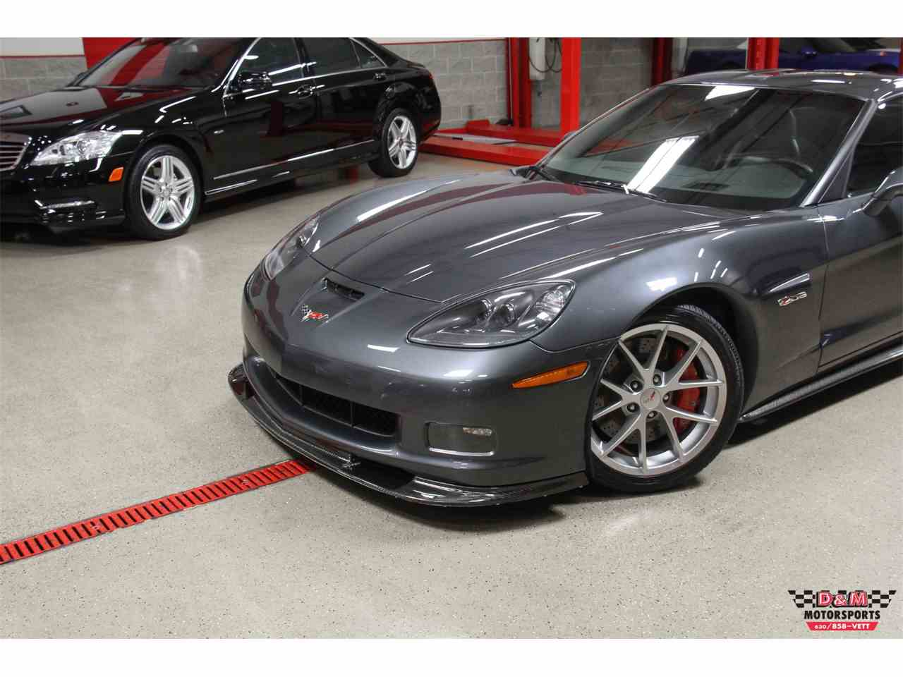 Large Picture of '09 Corvette - LVAH