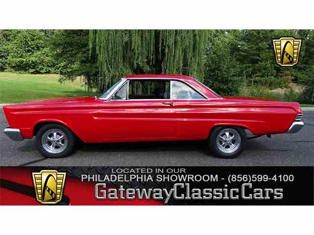 Picture of '65 Comet - LXLG