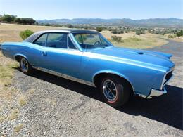 Picture of '67 GTO - LXLJ