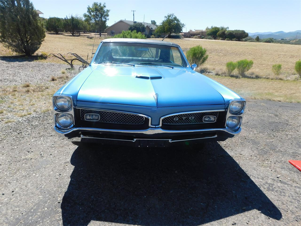 Large Picture of '67 GTO - LXLJ